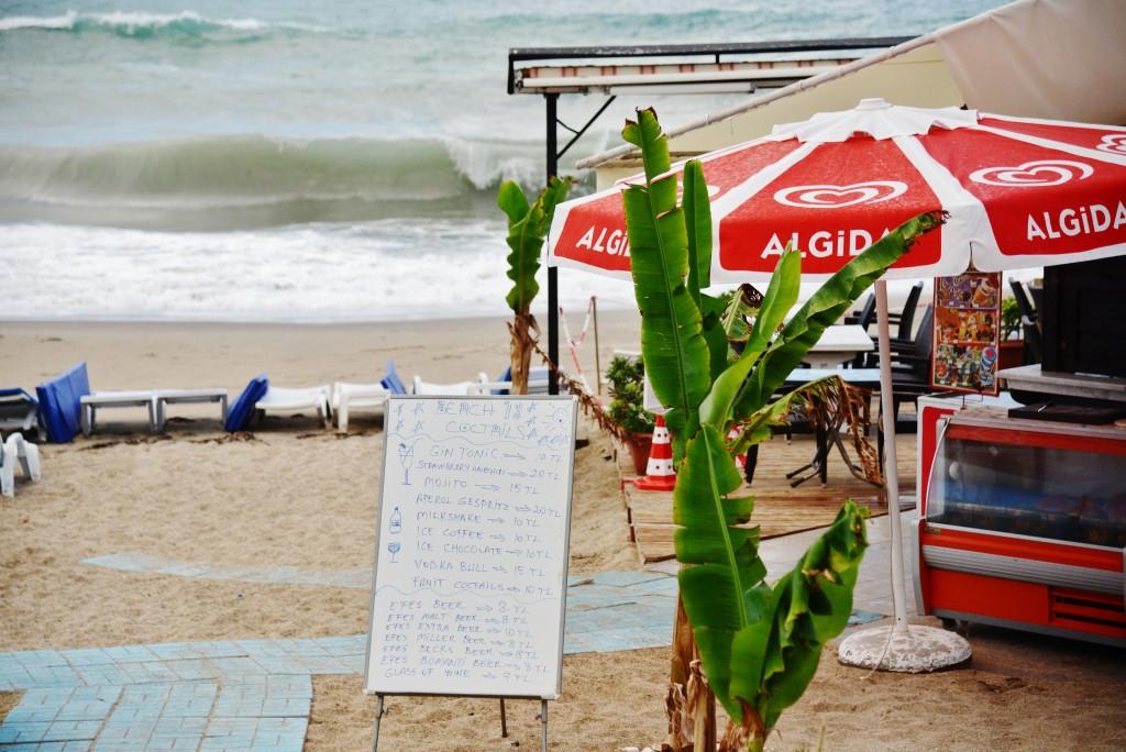 strandpromenaden 1