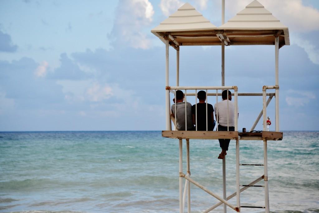 strandpromenaden 3