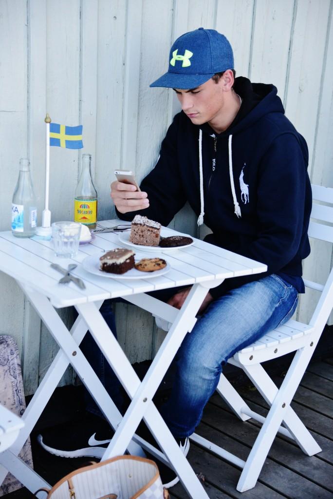 Hembygdsgården Vaxholm 7