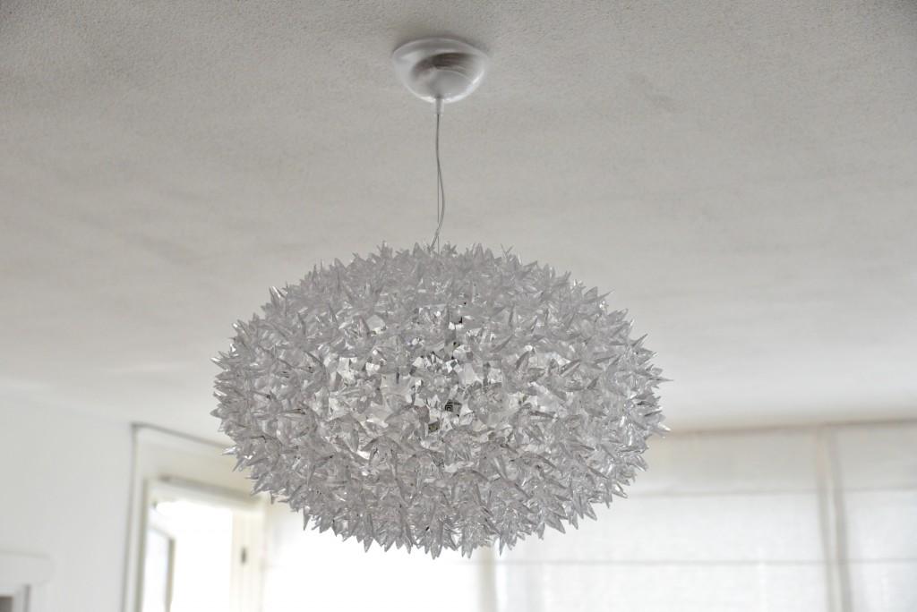 Lampa Kastell