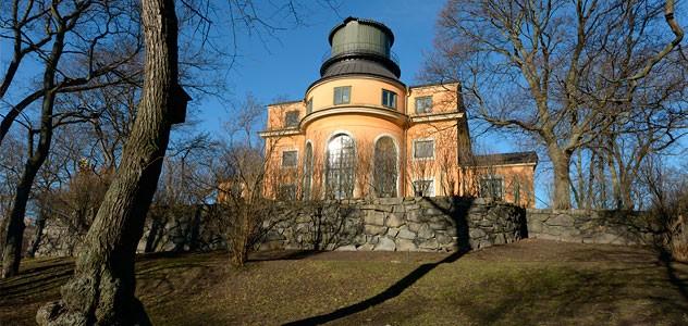 observatorielunden 8
