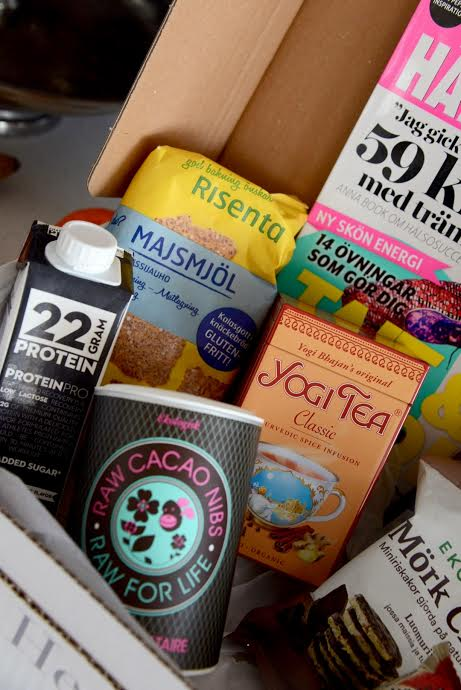 the healthy box 2
