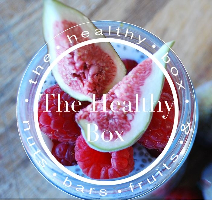 the healthy box