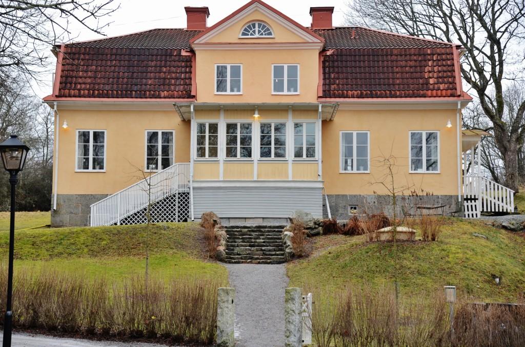 Görvälns Slott 28