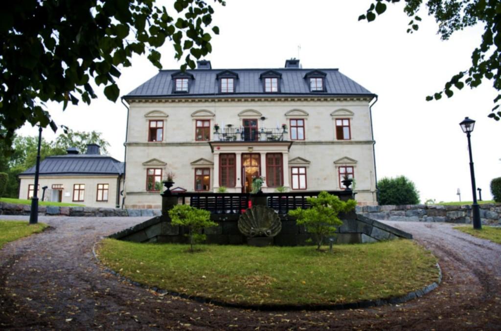 görvälns slott 31
