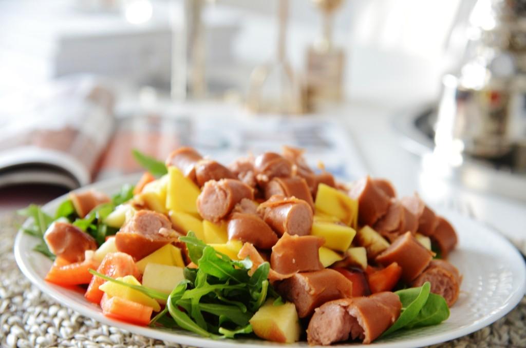 viktväktarnas wienerkorv 2