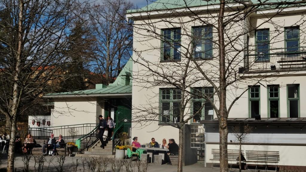 Långbro Värdshus 13