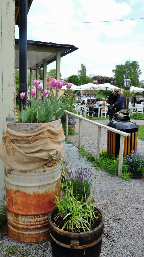 hembygdsgården i Vaxholm 6