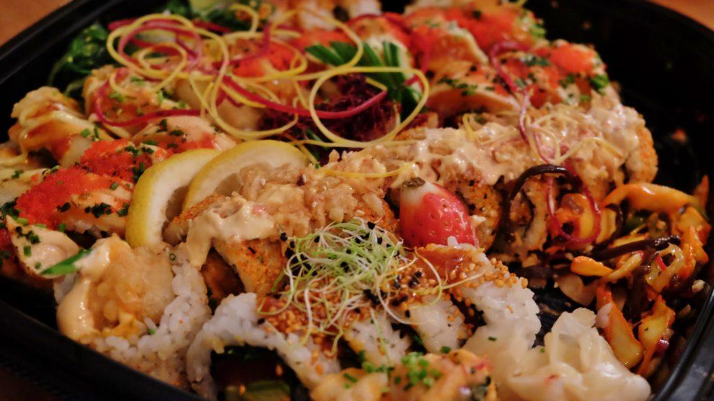 esuki sushi