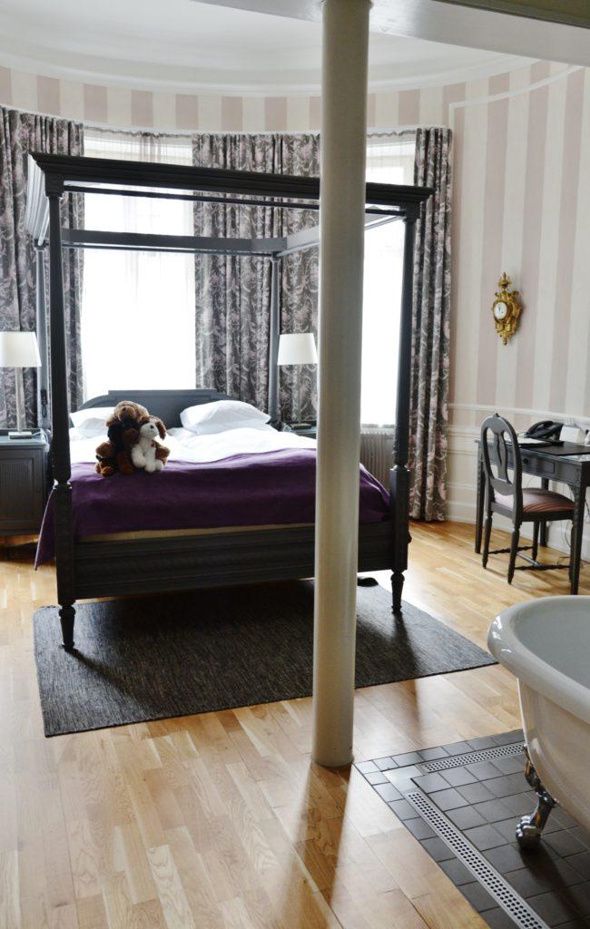 hotel kung carl 1