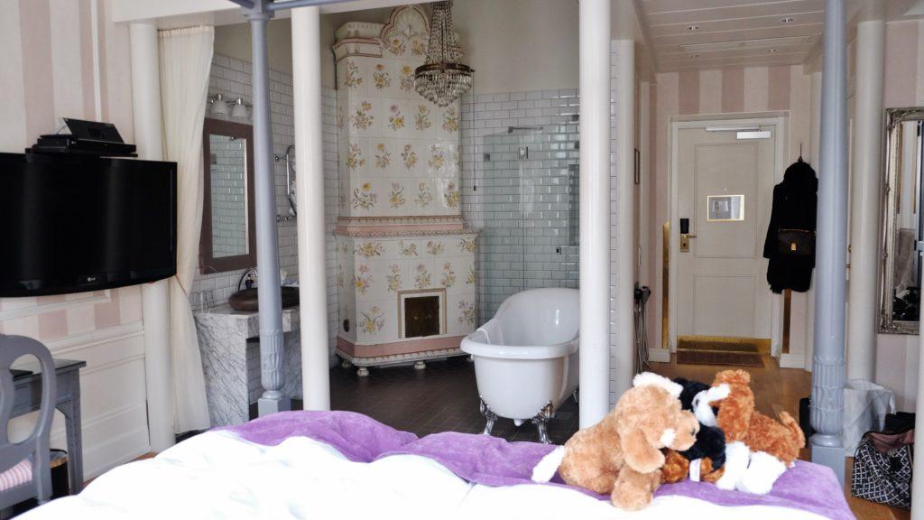 hotel kung carl 3