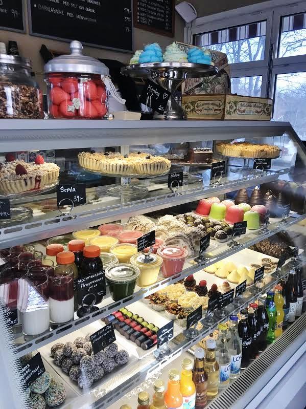 viggbyholms stationscafé 3