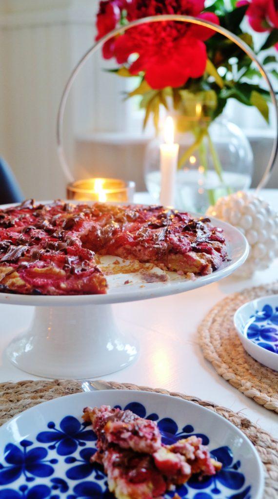 jordgubbspizza 2