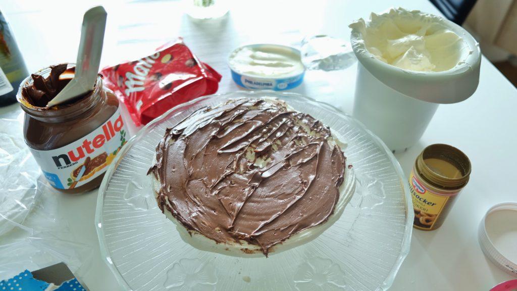 marängtårta 1