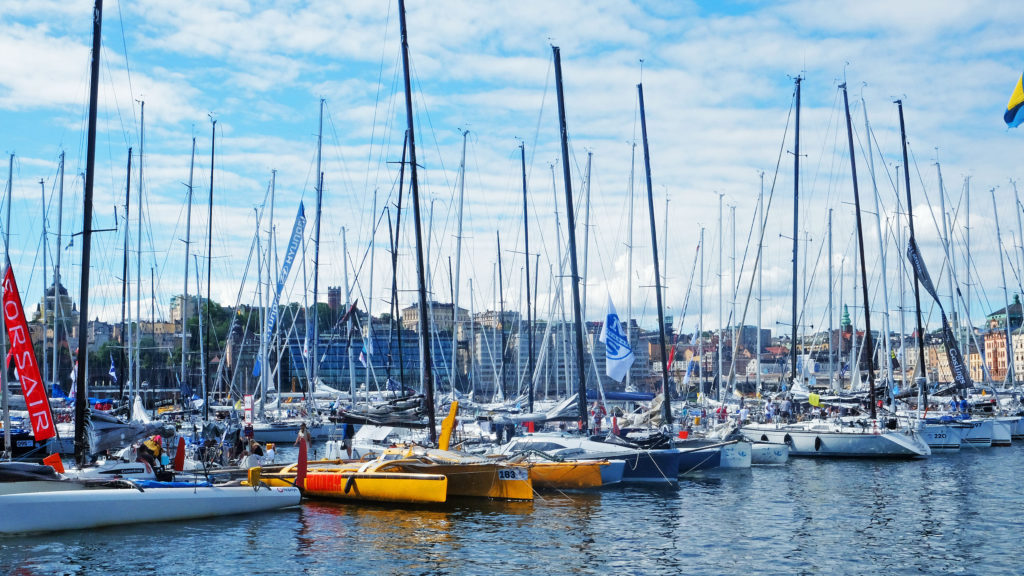 ÅF-off-shore-race