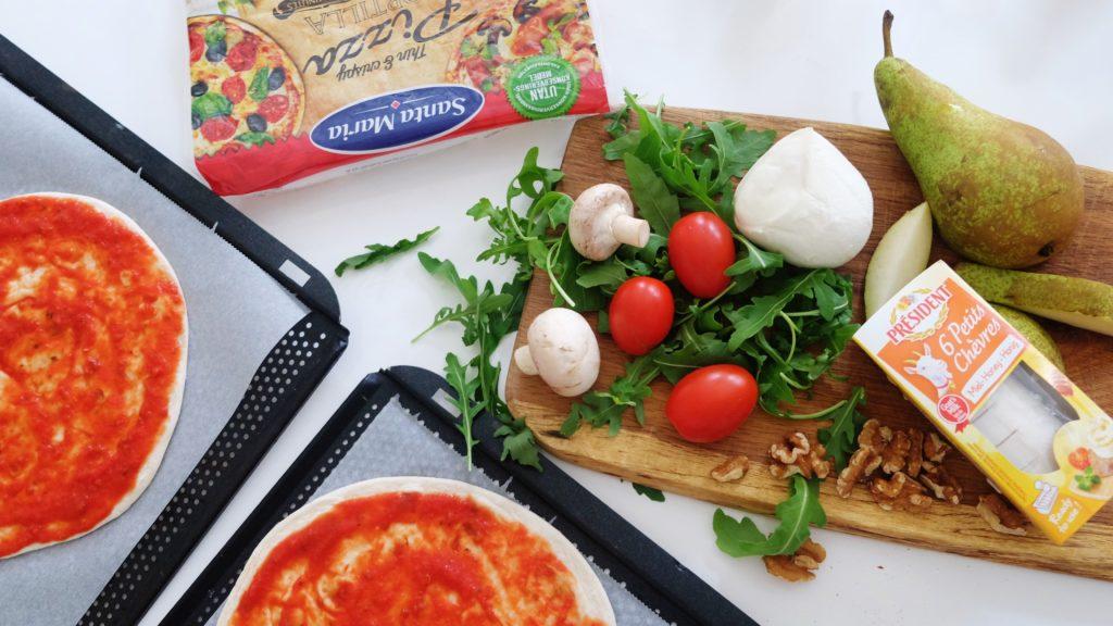 santa maria pizza 1
