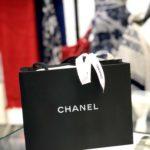 Det där besöket på Chanel