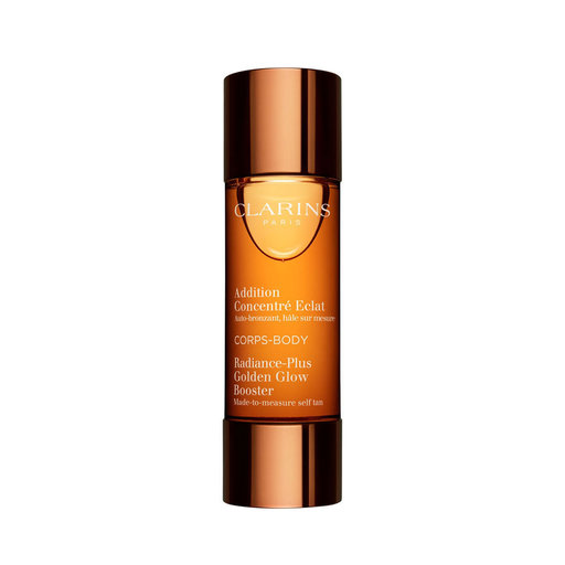 Radiance-Plus Golden Glow Booster Body, 30 ml