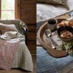 Bed and breakfast med en modern twist.