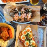 Poké Burger – inte bara burgare och poké bowl