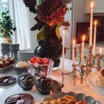 Helgens festligheter