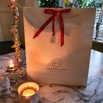 Lägg en säck i julsäcken