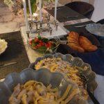 En krämig och go pasta som middagstips